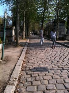Avenue Transversale